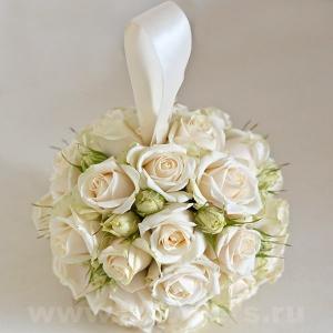 Букет невесты 132