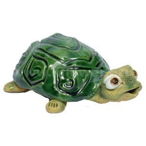 фигурка черепаха-копилка 11