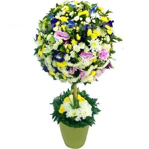 Композиция цветов 44