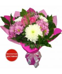 Букет цветов 59