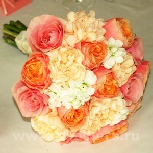 Букет невесты 133