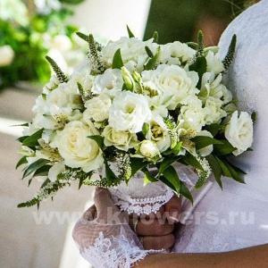 Букет невесты 134