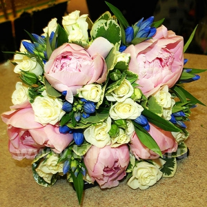 Букет невесты 135