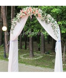 Свадебная арка 21