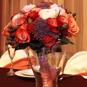 Букет невесты 138