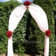 Свадебная арка 23