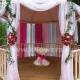 Свадебная арка 25