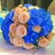 Букет невесты 144