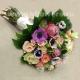 Букет невесты 145