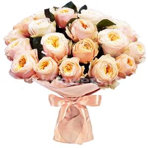 Букет цветов 65