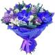 Букет цветов 70