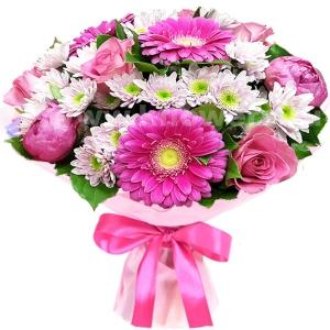 Букет цветов 71