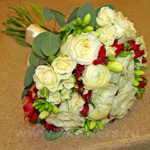 Букет невесты 147