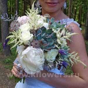 Букет невесты 148