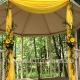 Свадебная арка 28