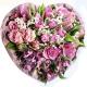 Букет цветов 84