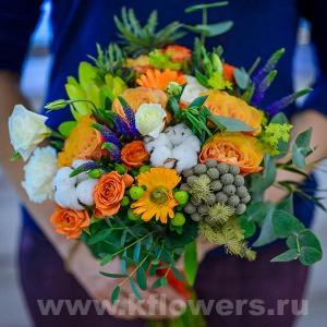 Букет невесты 155