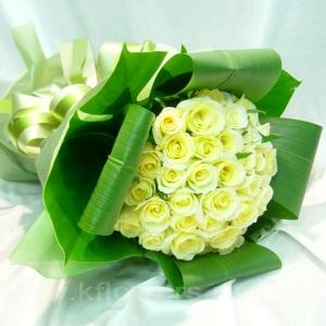 Букет цветов азиатский 12