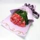 Букет цветов азиатский 15