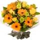 Букет цветов австралийский 11