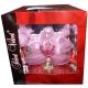 орхидея в подарочной коробке