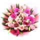 Букет цветов австралийский 12