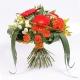 Букет цветов 19