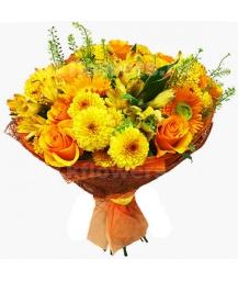 Букет цветов 31