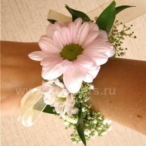 Заказ браслета из цветов букеты тюльпаны оптом с доставкой
