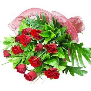 Букет цветов австралийский 18