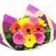 Букет цветов австралийский 20