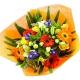 Букет цветов австралийский 22