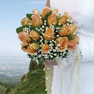 Букет невесты 14