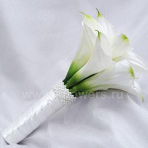 Букет невесты 34