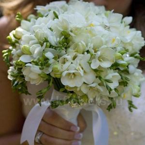 Букет невесты 36