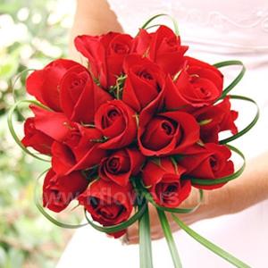 Букет невесты 39