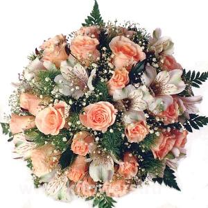 Букет невесты 46