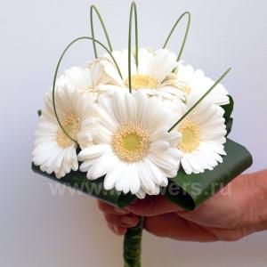 Букет невесты 56