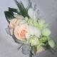 Браслет из цветов 26