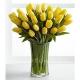 Букет цветов американский 19