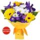Букет цветов 38