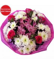 Букет цветов 39