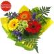 Букет цветов 40