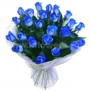 Букет цветов 42