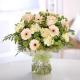 Букет цветов африканский 21
