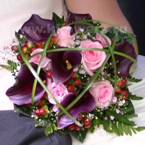 Букет невесты 70