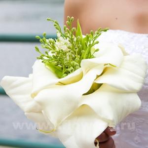 Букет невесты 79