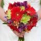 Букет невесты 81