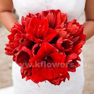 Букет невесты 88