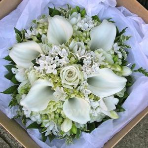 Букет невесты 94